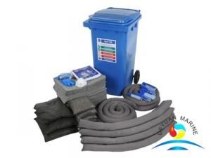 240L Universal Spill Containment Kit offered by China manufacturer China Deyuan Marine . Buy 240L Universal Spill Containment Kit directly with low price and high quality.