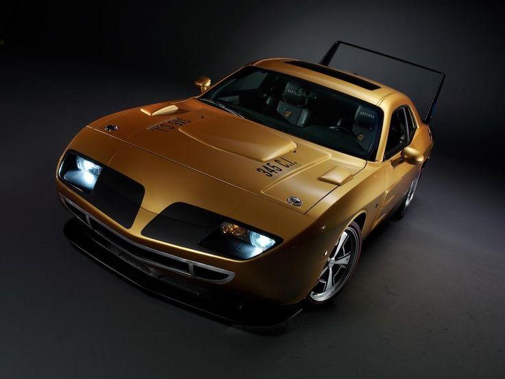 2012 Dodge Daytona (Challenger)