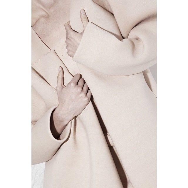 www.odivi.cz  Maximalism in minimalism. #ODIVI #SS14 #touchit #feelit