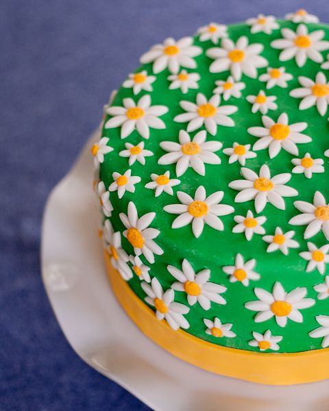 Decorate Cake With Marshmallow Fondant : 95 best images about Have your cake and eat it too on ...