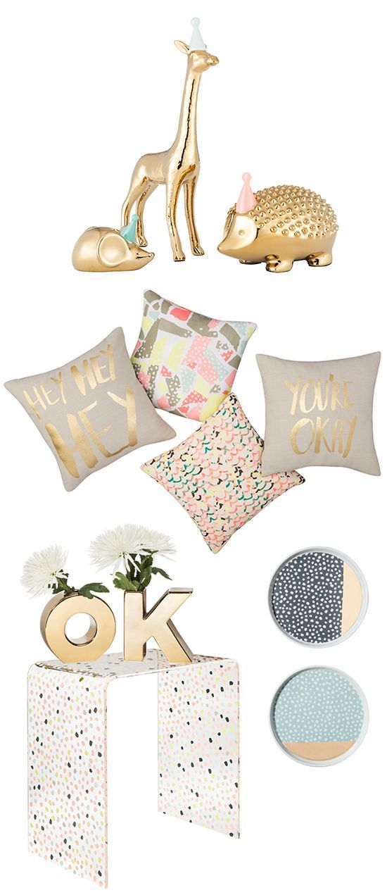 Oh Joy For Target Home Decor Pretty Products Pinterest