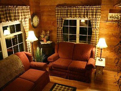 1000 ideas sobre cortinas coloridas en pinterest cortinas claras cortinas de la habitaci n - Cortinas para casa de campo ...