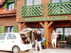 Hotel Mikolajki ( Nikolaiken): Masuren, Nikolaiken, neues familiengef. Hotel