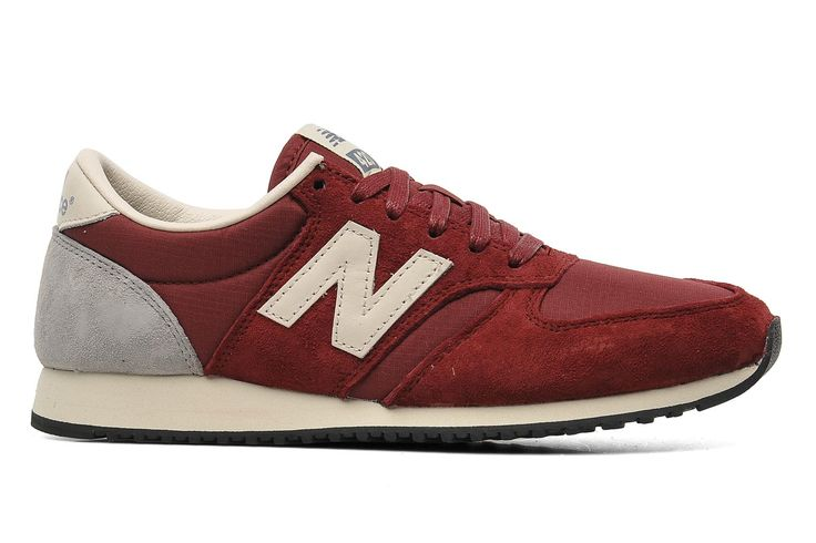 New Balance U420 W Bordeaux