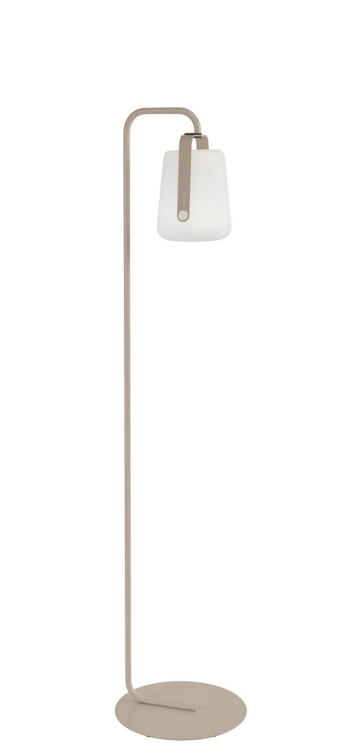 Pied pour lampe Balad / Small H 157 cm Muscade - Fermob - Décoration et mobilier design avec Made in Design