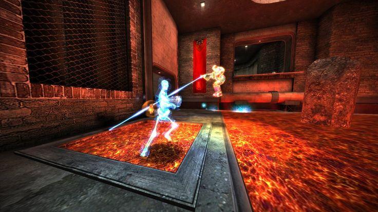 A 'Quake Live' Steam update raises the game's price from $0 to $10 http://amapnow.com http://my.gear.host.com http://needava.com http://renekamstra.com