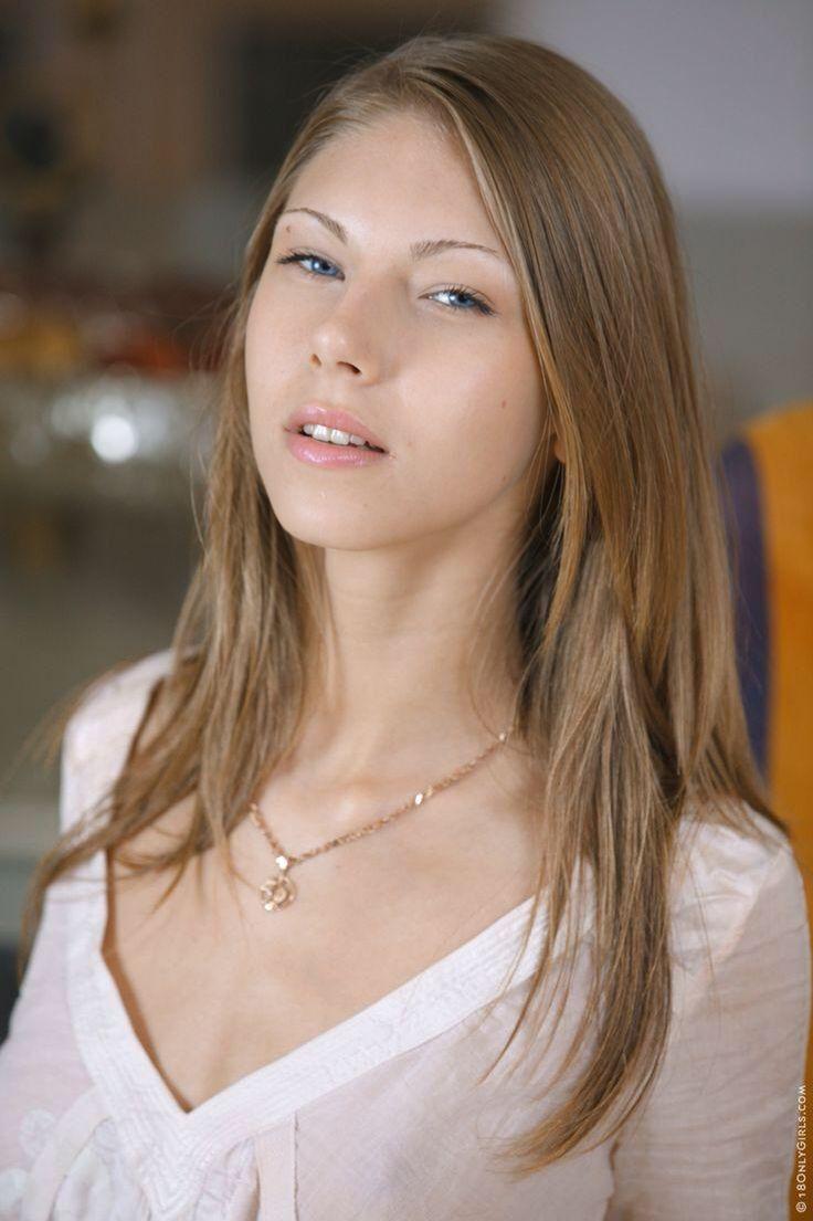 Face Claim Help - Veronika Vernadskaya Age: 21 Ethnicity
