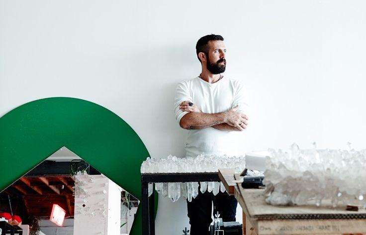 Lighting Designer Christopher Boots   Habitus Living