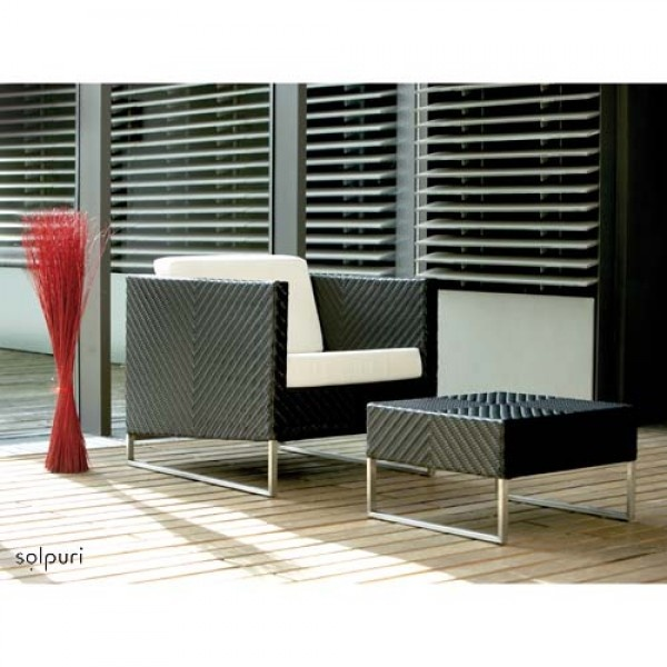 Solpuri Lounge Chair Cocoon   Goodform.ch