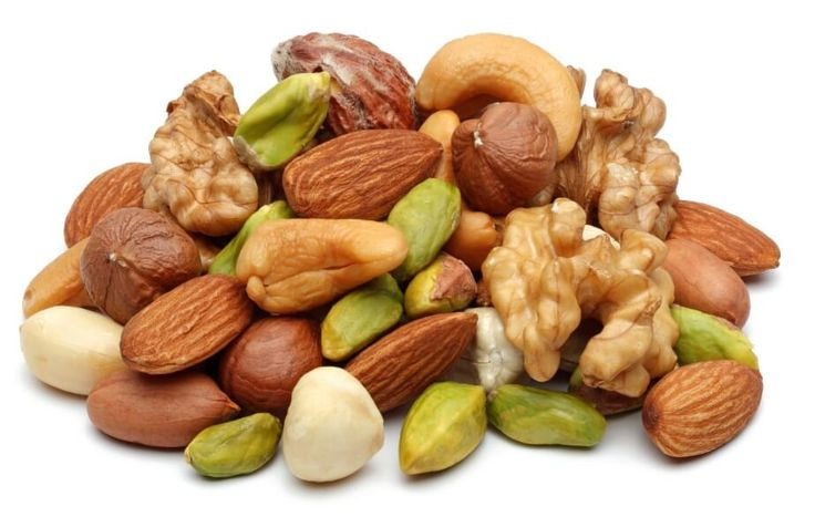 Oto najzdrowsze orzechy świata, dokonuj mądrych wyborów i korzystaj ze zdrowych składników wybierając tylko najlepsze orzechy
