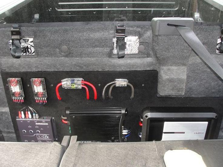 car amplifier rack mount cosmecol. Black Bedroom Furniture Sets. Home Design Ideas
