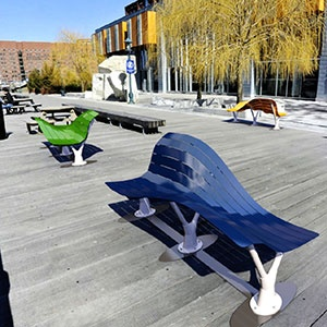 urban furniture designs. design museum boston street seats competition finalist ola bench francisco carbajal hiroshi ikenaga urban furniture designs i