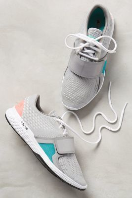 Adidas by Stella McCartney Bounce Studio Sneakers #anthrofave