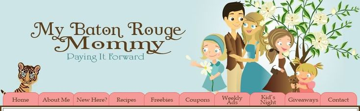 My Baton Rouge Mommy: FREE and Cheap Summer Events For the Baton Rouge Area 2013