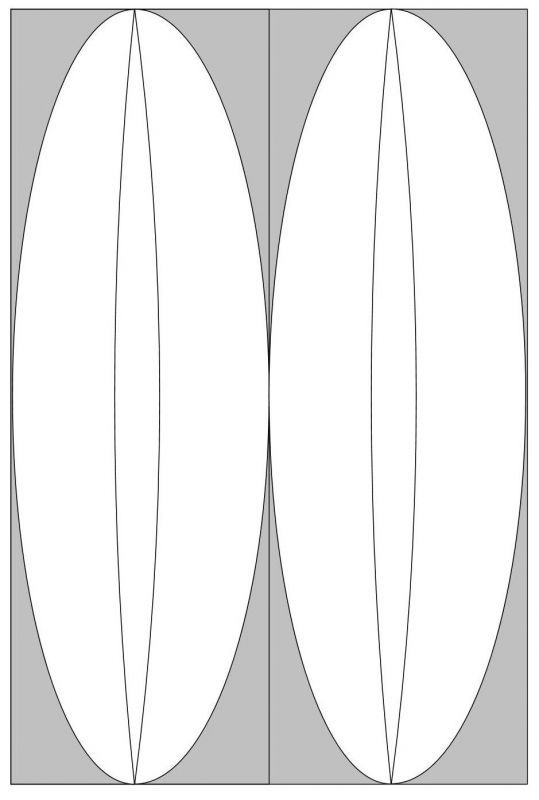 surf board cakex | email us surfboard cake template 2011 attendance tracking calendar ...