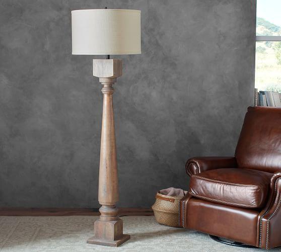 Finn Floor Lamp Base