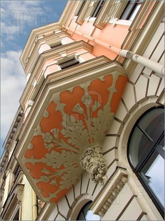 Art Nouveau Riga Latvia Google Image Result for http://www.featurepics.com/FI/Thumb300/20110924/Art-Nouveau-Building-2006974.jpg
