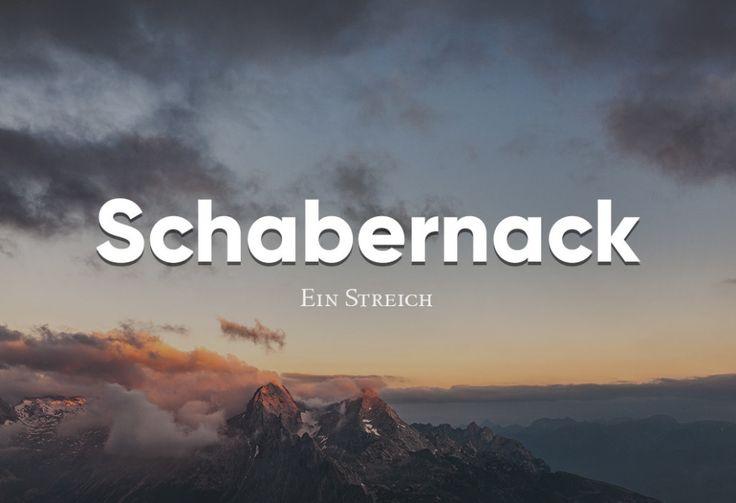 29 wunderschöne deutsche Wörter, die du viel zu selten sagst – Prometheus Parlowski