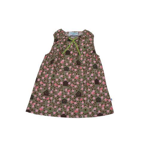 Fannymia's Wilma spencer dress