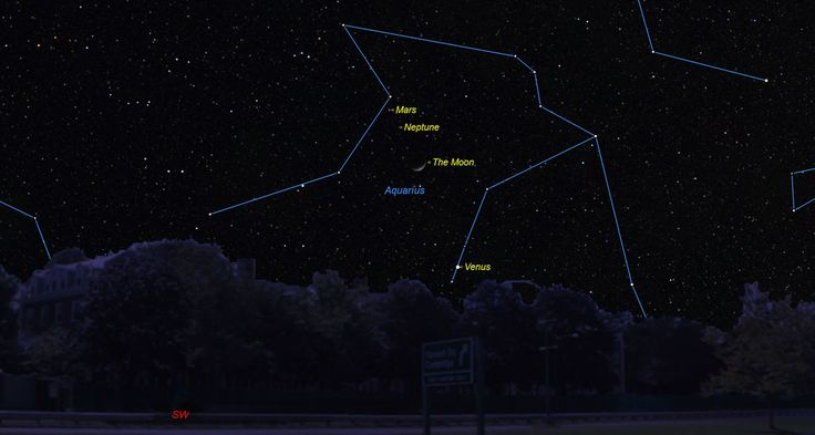 The Brightest Planets in January's Night Sky: How to See them (and When) http://www.space.com/33619-visible-planets-guide.html?utm_campaign=crowdfire&utm_content=crowdfire&utm_medium=social&utm_source=pinterest