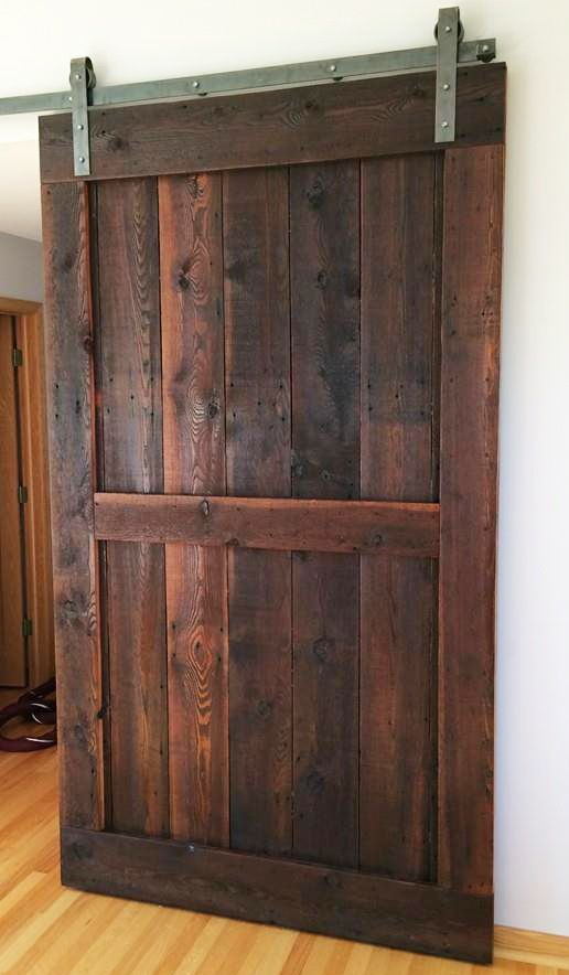 17 best images about signature barn doors on pinterest for Custom barn doors