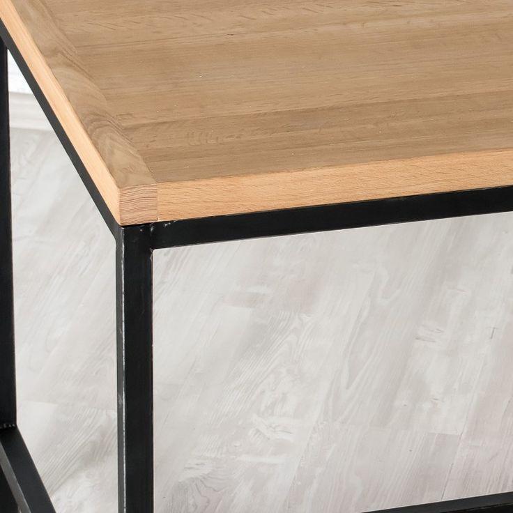 Обеденный стол Liverpool - Обеденные столы - Кухня и столовая - Мебель по комнатам Loft Art