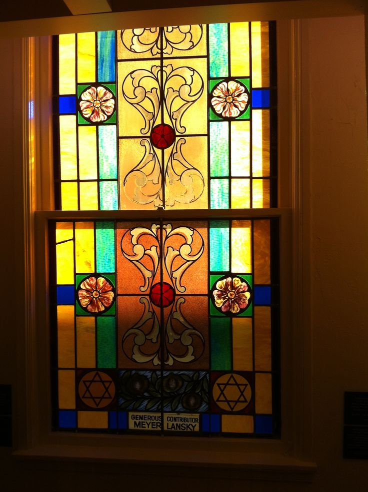 Applying Peels of London stained glass window film to your ...