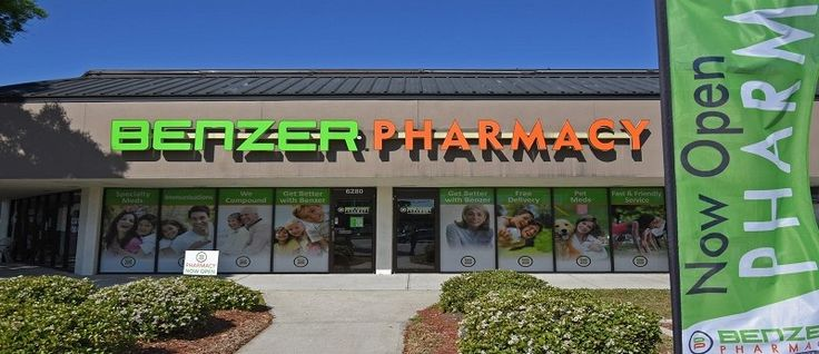 Benzer Pharmacy Partners with Bliss Healthcare Services