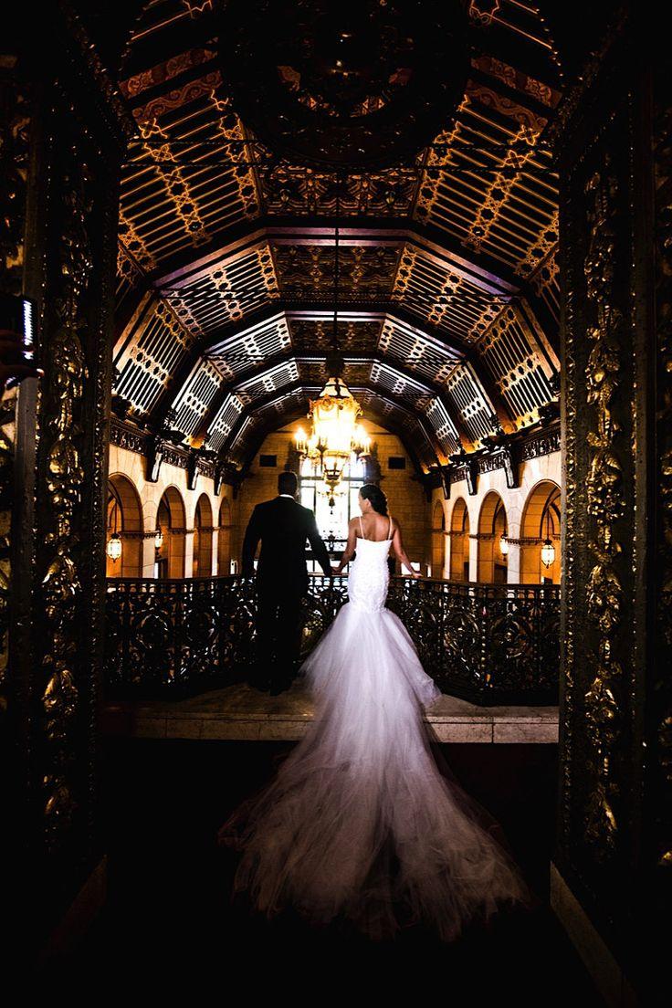 Mike Shouhed and Jessica Parido's Wedding Album