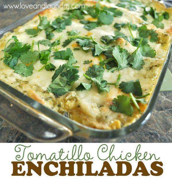 ... on Pinterest | Shrimp Enchiladas, Shrimp and Seafood Enchiladas