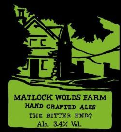 Matlock Wolds Farm The Bitter End?