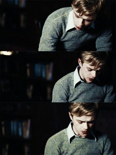 Dane DeHaan as Lucien Carr in Kill Your Darlings (2013)