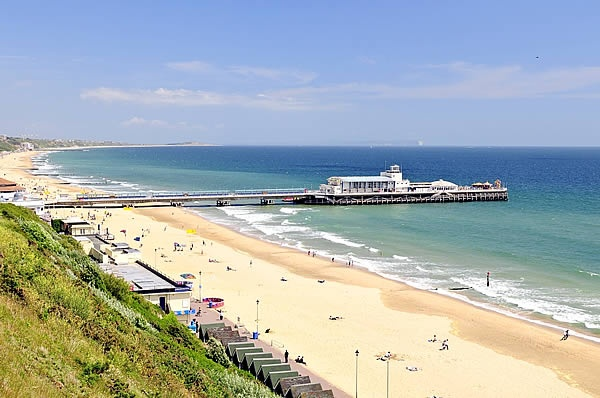 Bournemouth, Dorset. http://www.savistamagazine.com/article/explore-bournemouth-with-daish-s-travel. Our tips for things to do in Bournemouth: http://www.europealacarte.co.uk/blog/2009/10/04/guest-post-bournemouth-best-places-to-visit/