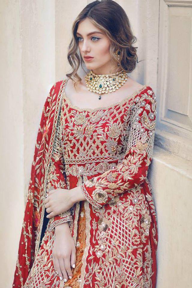 """Iqra F. Chaudhry Eva S/S 2016 """