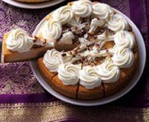 The Cheesecake Factory Pumpkin Cheesecake Recipe | Chef Pablo's Restaurant Recipes