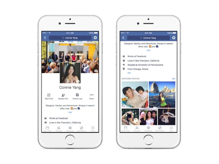 Facebook Updates Profile Options for Mobile Users Adds Profile Videos   Facebook rolled out updates to mobile profile pages to enable users to better personalize their profiles and more easily control their privacy settings.  Facebook has sought to improve and ease its mobile profile experience as it makes more of its $10 billion-plus in annual ad revenue off of phones. The updates also come during New York City's 12th Advertising Week whereFacebookis courting the world's largest advertisers…