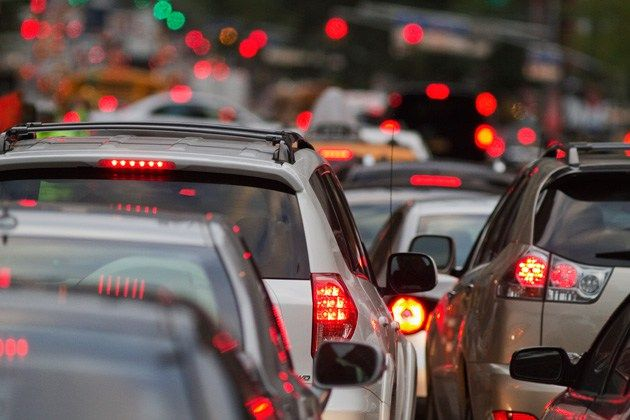 4 Ways How To Avoid Traffic Jam In Long Holiday Period – #FridayIsEnglishDay - Source - hessaynparagraph,com