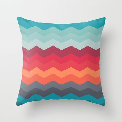 Strips pillows! Indoor and outdoor covers!