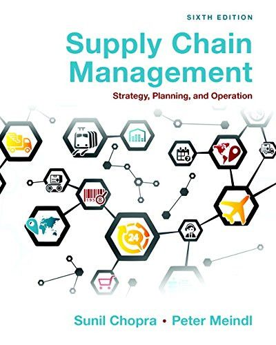 9 best information systems images on pinterest authors textbook supply chain management strategy planning and operation 6th edition fandeluxe Image collections