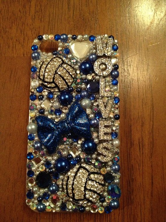 Volleyball+case+custom+iPhone+galaxy+droid++by+heartslover+on+Etsy,+$27.00