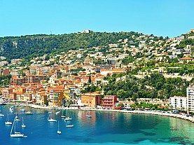Franta, Coasta de Azur - Résidence Résideal Cannes 3*