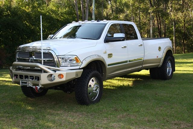 John's new converted Dodge Ram....www.trucksntoys.com.au or (02) 96522056