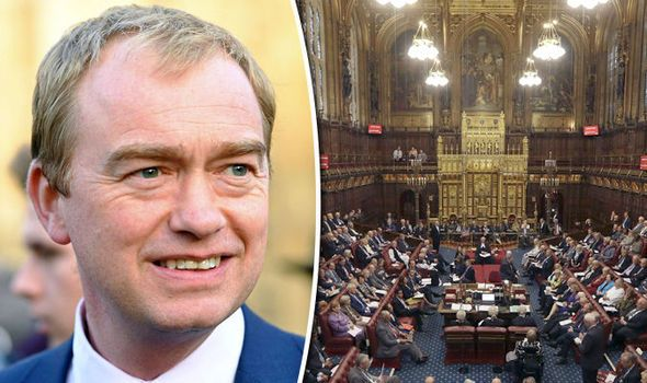 'Typical Liberal Democrat fiasco' Peers to continue push for second EU referendum in Lords - https://newsexplored.co.uk/typical-liberal-democrat-fiasco-peers-to-continue-push-for-second-eu-referendum-in-lords/