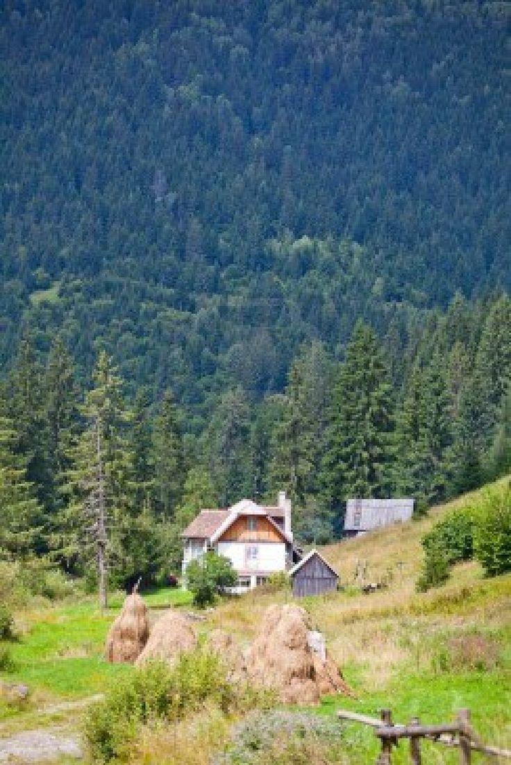 7644753-rustic-mountain-cabin-in-harghita-county-romania.jpg (801×1200)
