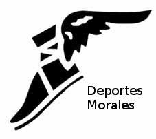 Logotipo empresa Morales
