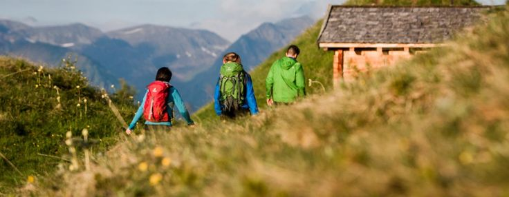 Mair zu Hof - Ferienwohnungen im Ahrntal Sand in Taufers, Südtirol