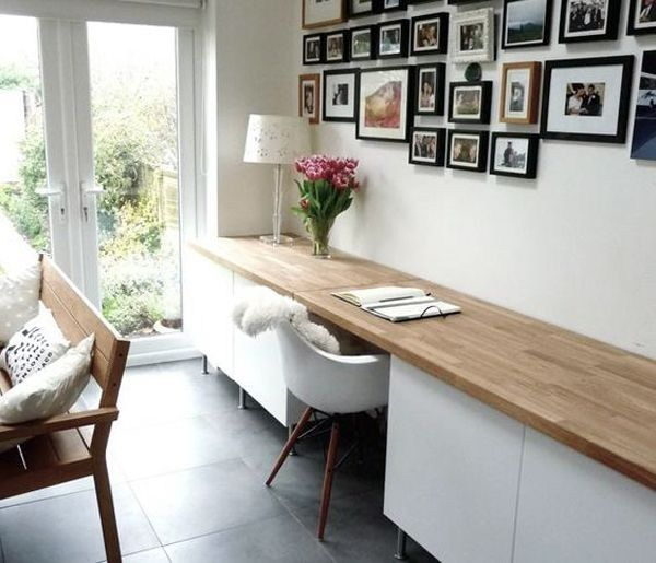 Office Desk Ideas Pinterest Furniture For Home Office Check More At Http Michael Malarkey Oficina En Casa Decoracion De Oficina En Casa Oficinas De Diseno