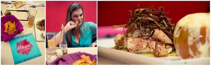 En el Restaurante Milagros Medellín con Marcia Jones en el evento del 10mo aniversario Dejavú cubierto por Andrés Kardona Ildivertimento en Andréskardona.com