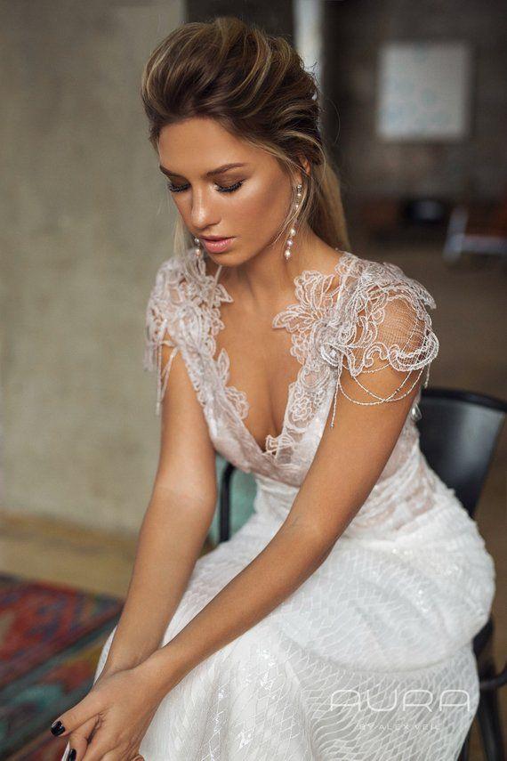 Wedding dress 'FLORETTE'