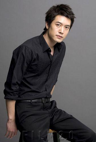 Actor Jo Hyeon Jae